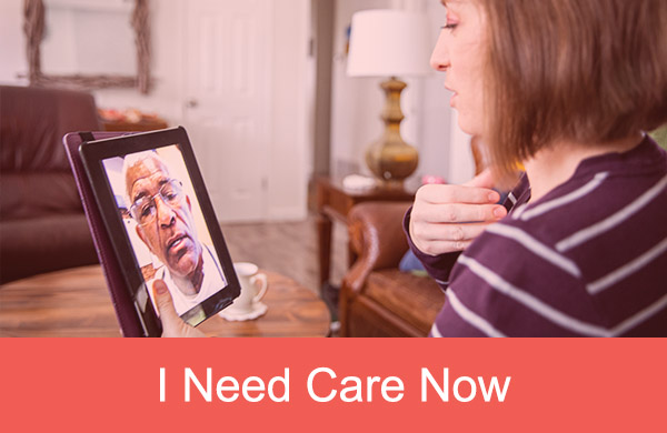 need-care-now