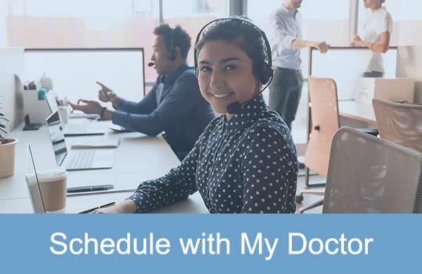 schedule-with-doctor