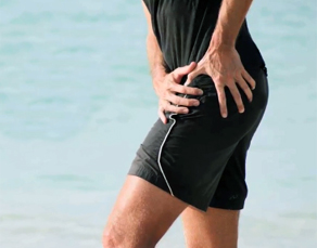 Athletes and Hip Pain - Hip Impingement, Virtua
