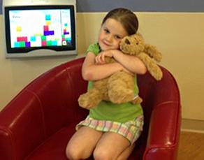 Children's Hospital of Philadelphia at Virtua: CHOP in