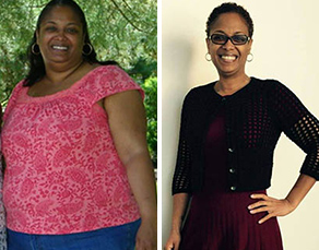 Lisa Farmer Success Story-Bariatric Surgery - Virtua Testimonial