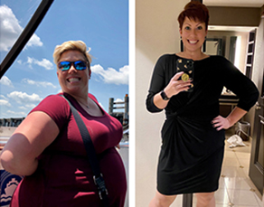 Robotic-Assisted Bariatric Surgery Helped Kaitlyn Woolford Gain the Active Life She Wanted