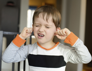 KidsHealth - Ear Infections