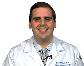 Meet Dr. James Kimbaris | Virtua