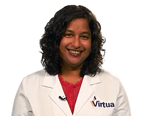 Dr. Neena Singh, General Surgeon - Virtua