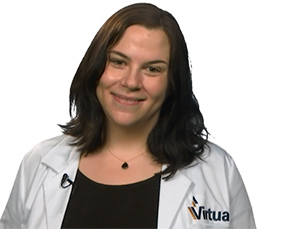 Nurse Midwife Pamela Lee - Virtua