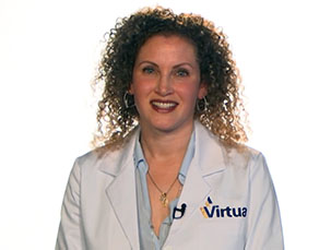 Meet Virtua Nurse Practitioner Beth Bergman