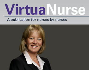 VirtuaNurse Newsletter Winter 2015