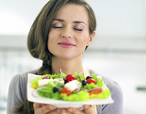 Healthy Eating with Diabetes - Virtua