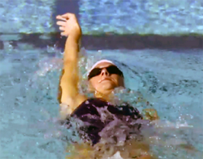 Swimming exercise - Virtua