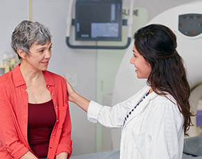 Radiation Treatment and what to expect