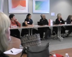 WomenHeart at Virtua Support Group
