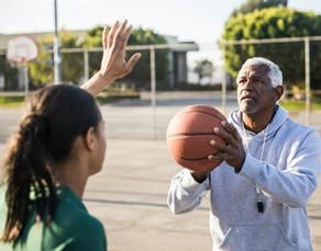 Commonsense Tips for Preventing Injuries in Aging Athletes - Virtua Article