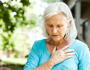 What is Angina (Chest Pain)? - Virtua Medical Services