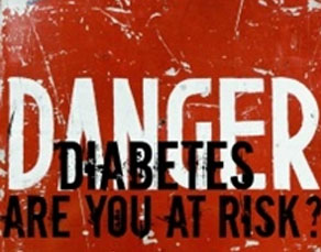 Prediabetes Heed this health warning