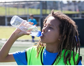 tips to keep kids safe during sports