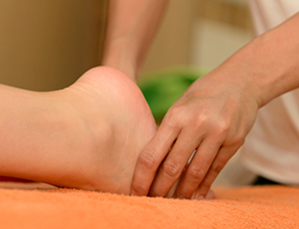 wellness in your hands and feet