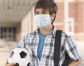 A Pediatrician's Advice on Getting Kids Ready to Go Back to School During a Pandemic - Virtua Health, NJ