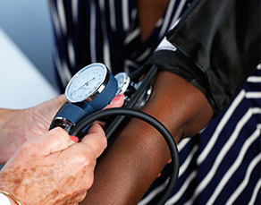 Hypertension and High Blood Pressure - Virtua Service