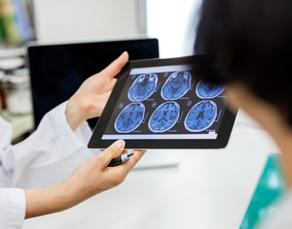 Radiosurgery Delivers Targeted Treatment for Brain Tumors - Virtua Article