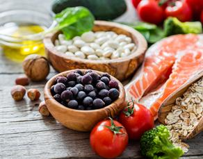 The Top-10 Foods for a Healthy Diabetes Diet - Virtua Article