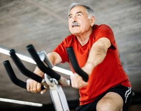 6 Exercises to Get You Back on Your Feet after Knee Replacement