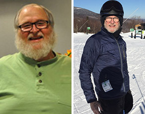 Richard Fowler Success Story--Bariatric Surgery