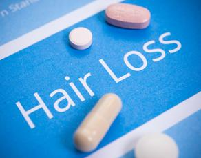 Coping with Hair Loss after Bariatric Surgery