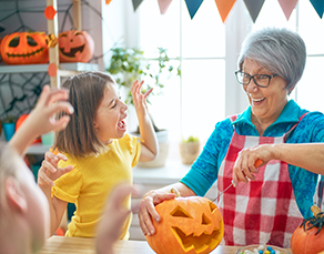4 Sweet Halloween Tricks for Grown Ups Who Have Diabetes - Virtua Endocrinology, NJ