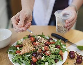 5 Heart-Smart Substitutions for Your Healthy Eating Plan - Virtua Health, NJ