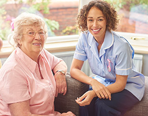 Home Health Services - Virtua Service