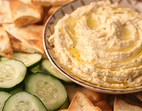 Delight in the Delicious, Healthy Power of Hummus