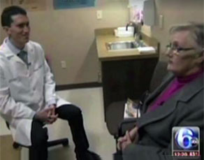 Dr. Klingenstein hip replacement - Virtua Joint Replacement