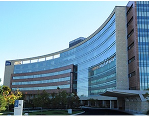 Virtua Voorhees Hospital Maternity Tour