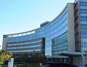 Virtua Hospital in Voorhees, New Jersey