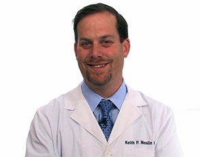 Dr. Keith Meslin - Virtua