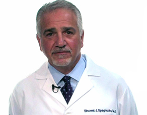 Meet Dr. Vincent Spagnuolo - Virtua