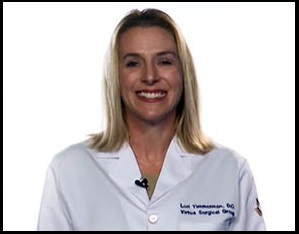 Meet Dr. Lori Timmerman - Virtua