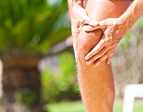 Are Your Cracking, Painful Joints Telling You Something?