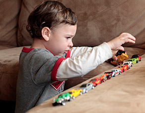Why Autism Spectrum Disorders are So Hard to Diagnose