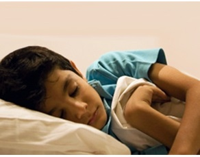 Children's Sleep Study - Virtua