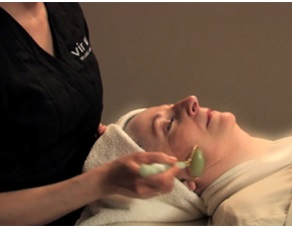 Spa Therapy for Chemotherapy or Radiation Treatment