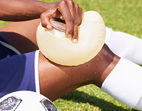 The Top 10 Sports Injuries Taking You Out of the Game