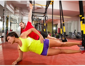 Quick Tip What is TRX Training