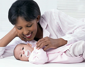 Taking Care of Yourself After Having a Baby - Virtua