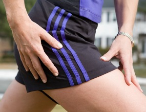 What's causing your hip pain?