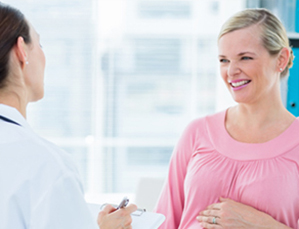 prenatal testing and genetic counseling