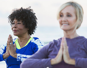 3 Top Health Benefits of Yoga for Seniors - Virtua Article