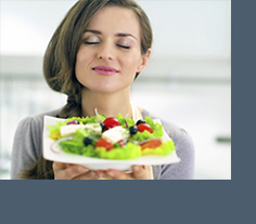 Virtua for Life e-newsletter - Healthy Diet