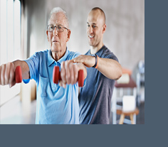 Virtua for Life e-newsletter - Rehabilitation